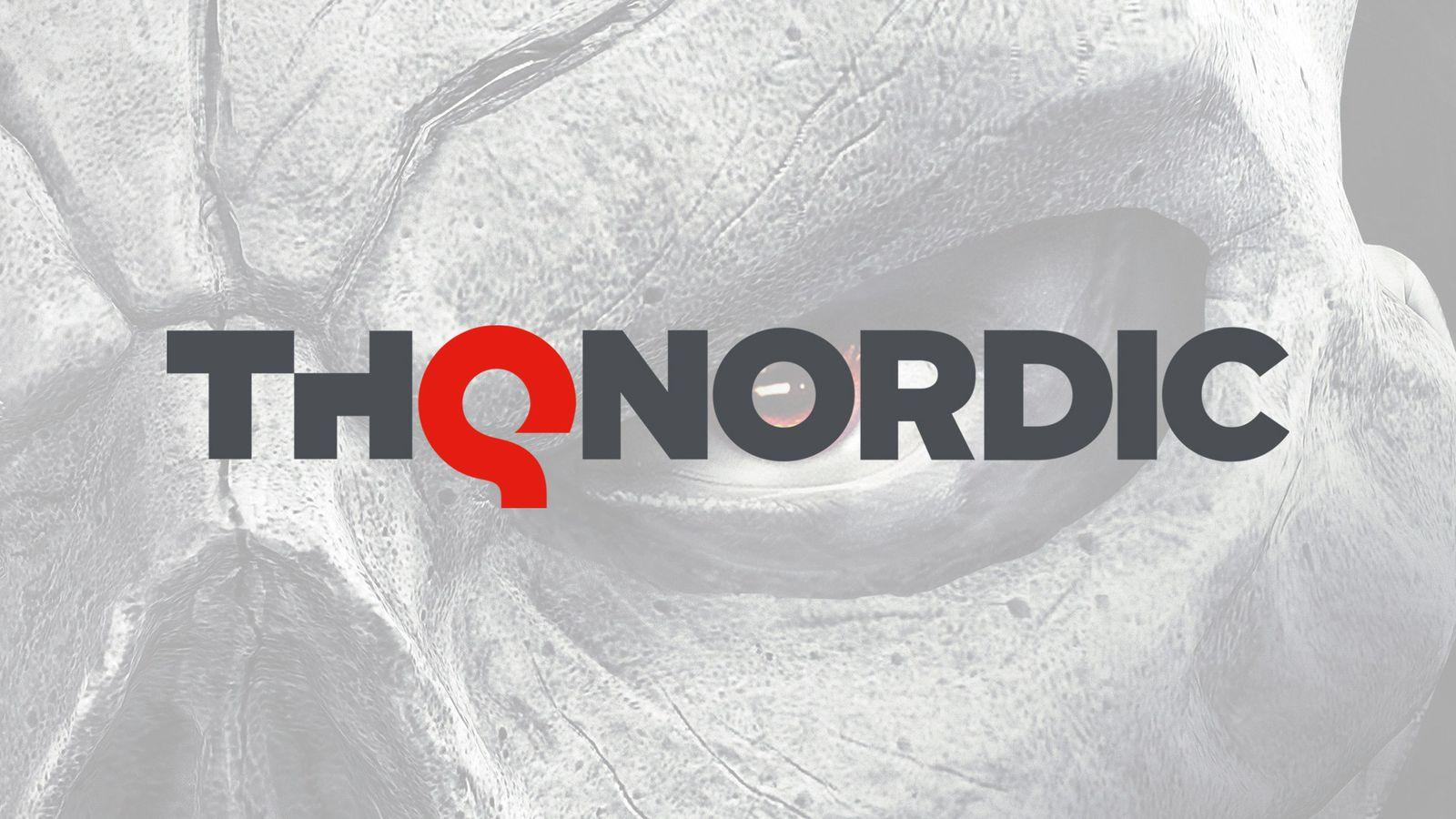 THQ Nordic todavía tiene 28 juegos sin anunciar, GamersRD