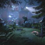 Revelado Mutant Year Zero: Road to Eden por los creadores de Conan