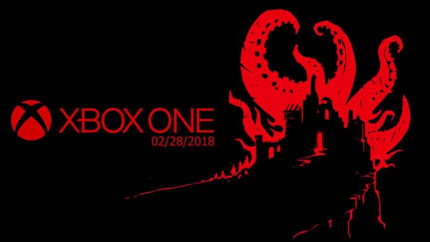 Darkest Dungeon se lanzará para Xbox One en Febrero 28