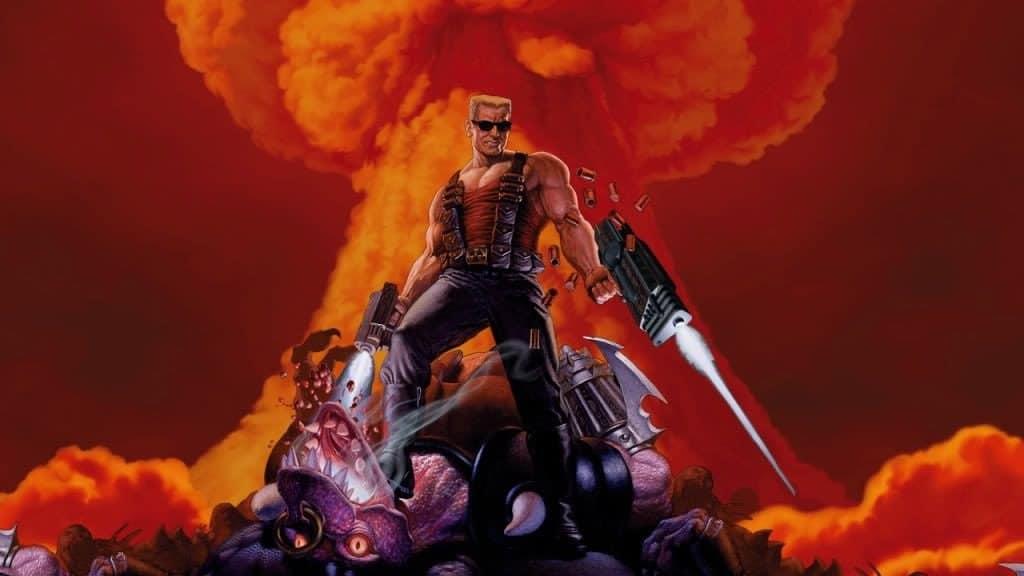 Duke-Nukem-jHON cENA-GamersRD