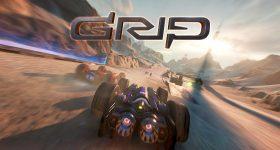 GRIP se lanzará finalmente en PC, PS4, Xbox One y Switch