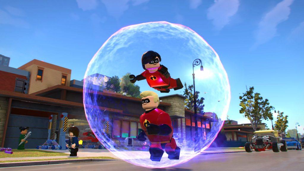 LEGO Los Increíbles-2-GamersRD