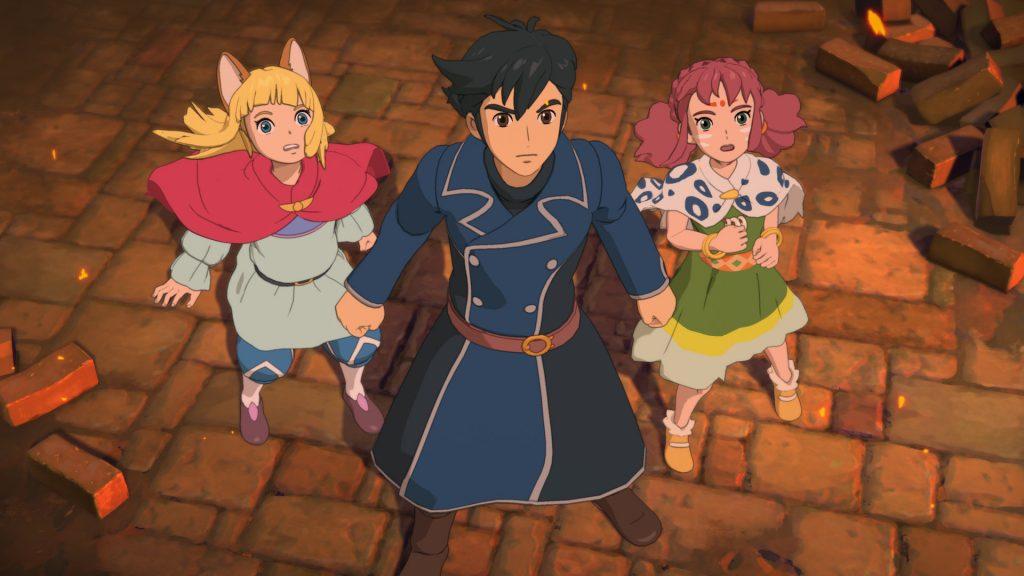 Ni no Kuni II Revenant Kingdom-Review-1-GamersRD