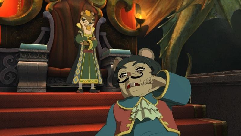Ni no Kuni II Revenant Kingdom-Review-3-GamersRD