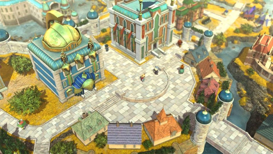 Ni no Kuni II Revenant Kingdom-Review-6-GamersRD