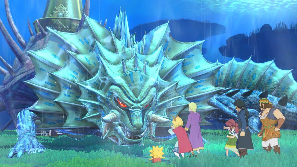 Ni no Kuni II Revenant Kingdom-Review-9-GamersRD