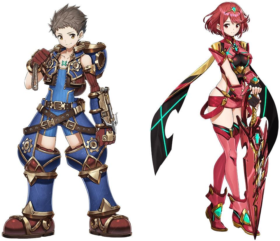 Personajes que necesitan estar en Super Smash Bros. Switch!