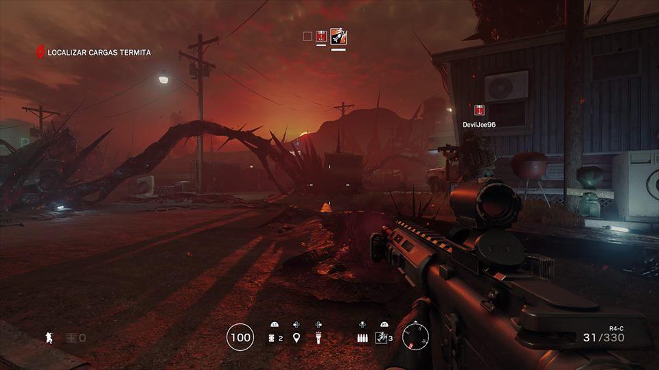 Tom Clancy's Rainbow Six Siege Outbreak -Review-1-gamersRD
