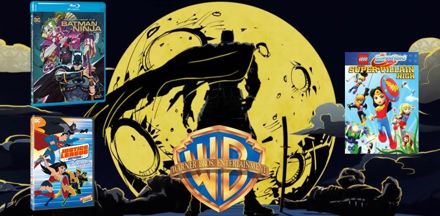 Warner y Fox Mayo 2018-1-GamersRD
