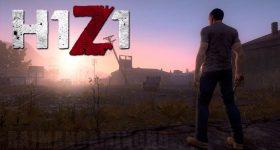 H1Z1 -PS4-GamersRD