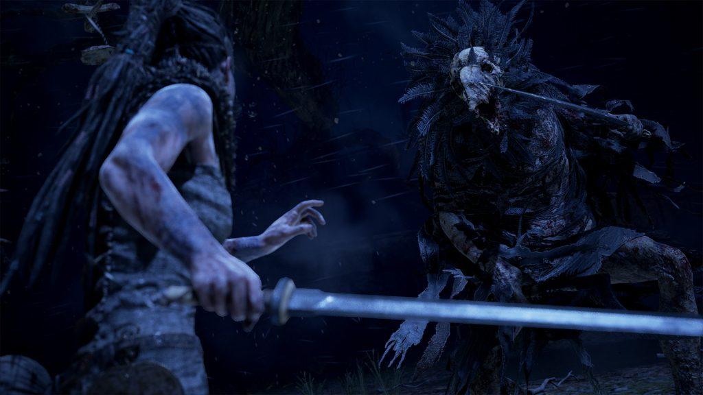 Hellblade Senuas Sacrifice -Review -1- GamersRD