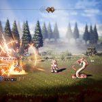 Octopath Traveler, Nintendo Switch, Square Enix, Acquire