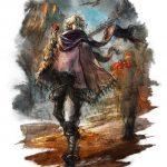 Nueva información de personajes en Octopath Traveler