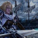 Se confirma a Siegfried en SoulCalibur VI