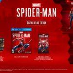 Spider-Man de PS4 se lanzará en Septiembre