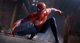 Se muestra a Shocker, Kingpin y Norman Osborn en Spider-Man