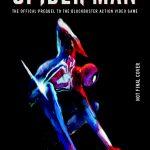 Spider-Man tendrá una precuela en forma de novela