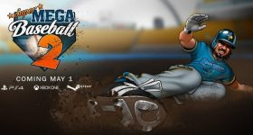 Super Mega Baseball 2-Metalhead Software-gAMERSrd