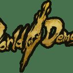 Se revela World of Demons de PlatinumGames para iOS