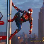 El traje de Spider-Man de Avengers: IW confirmado para el juego de PS4