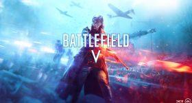 Battlefield V Cover-GamersRD