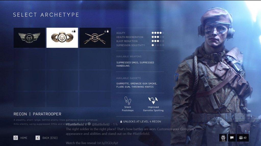 Battlefield V- Personalizacion-1-GamersRD