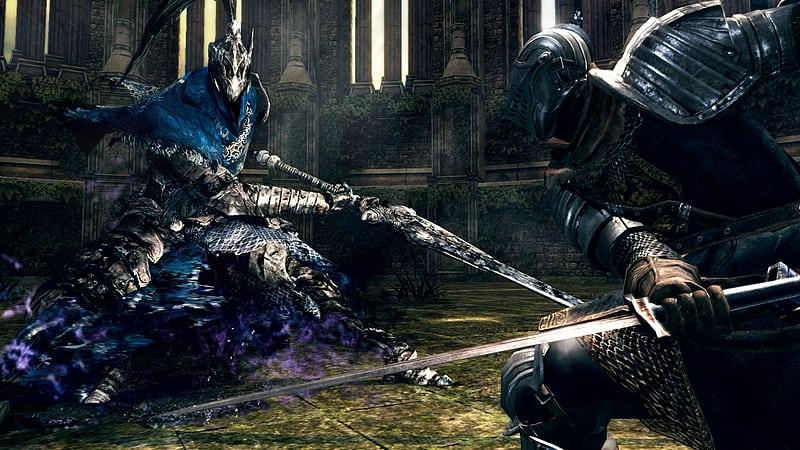 Dark Souls Remastered - Review-3-GamersRD