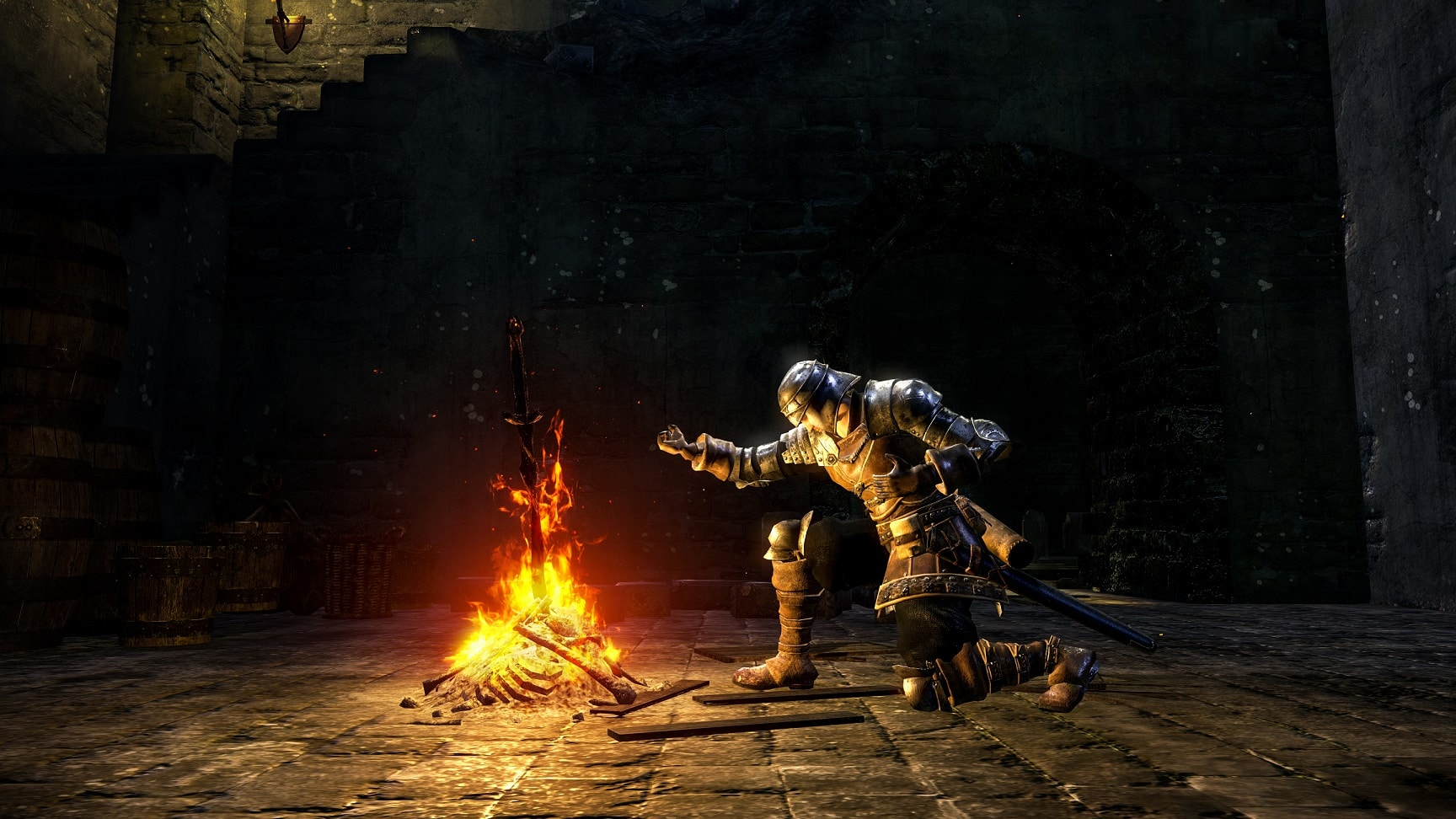 Dark Souls Remastered - Review-6-GamersRD