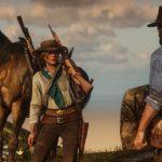 Nuevas información de las misiones secundarias en Red Dead Redemption 2
