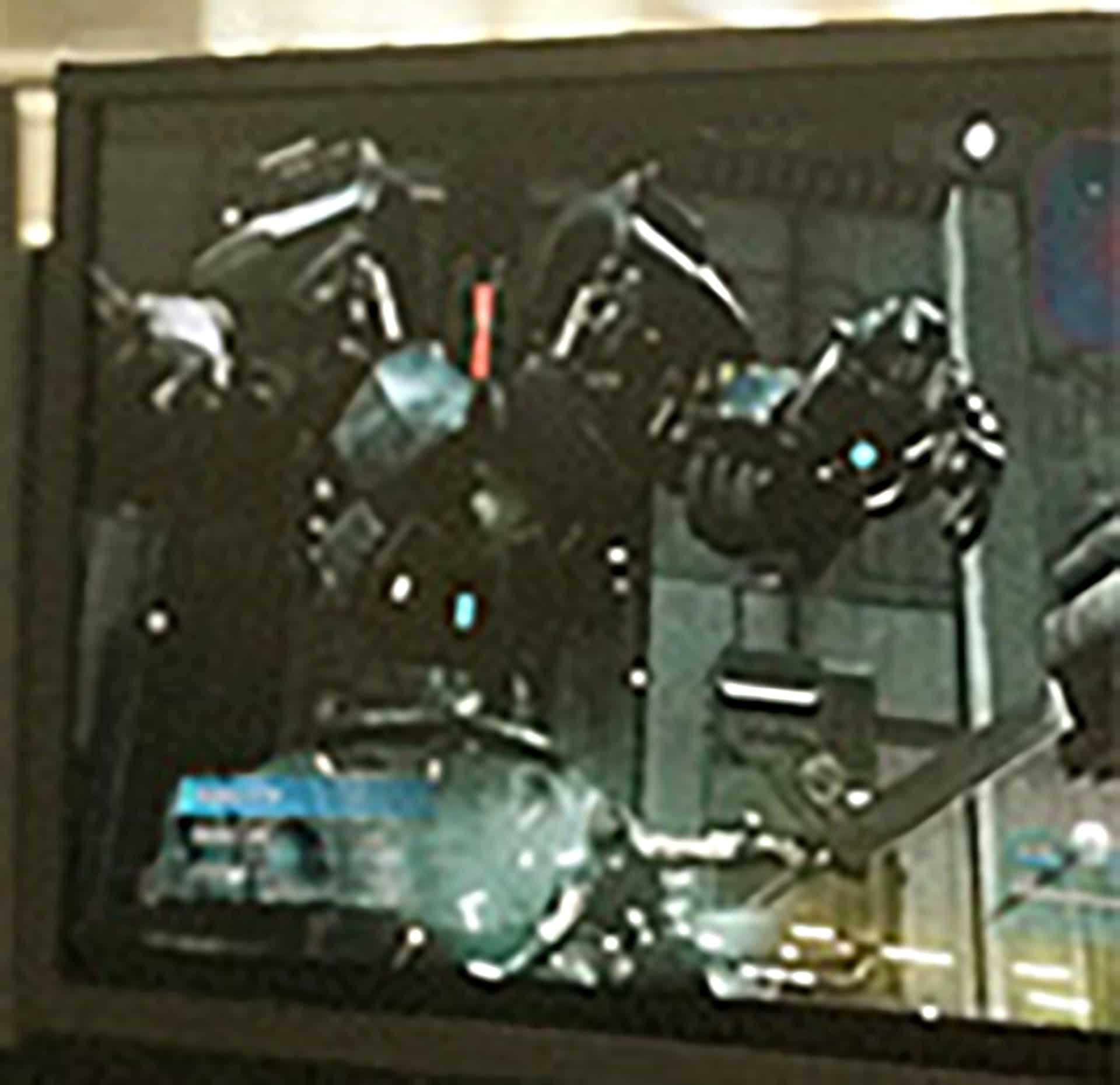 Muestran imagen de batalla representativa en Final Fantasy VII Remake