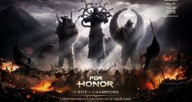 FOR HONORLA MARCHA DEL HÉROE-GamersRD