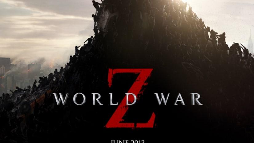 World War Z, trailer
