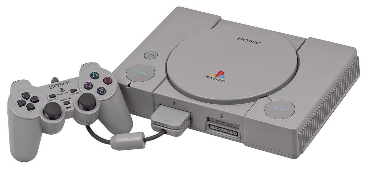 Playstation Classic-SONY-GamersRD