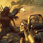 Rage 2 tiene una ventana de lanzamiento para 2019