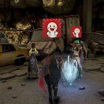 Mira este trailer del multiplayer y batallas con jefes de Code Vein