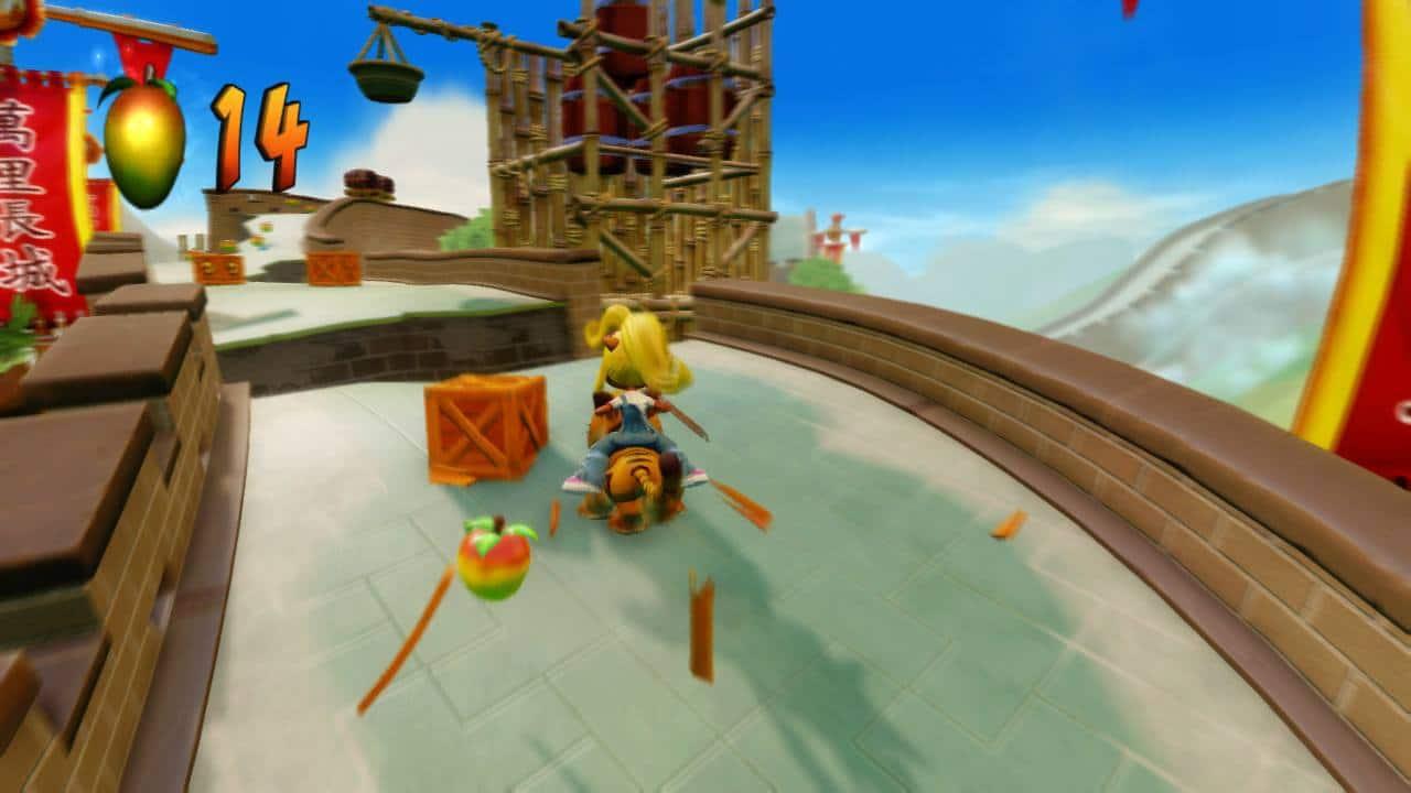Crash Bandicoot N. Sane Trilogy-Review-Nintendo Switch-1-GamersRD