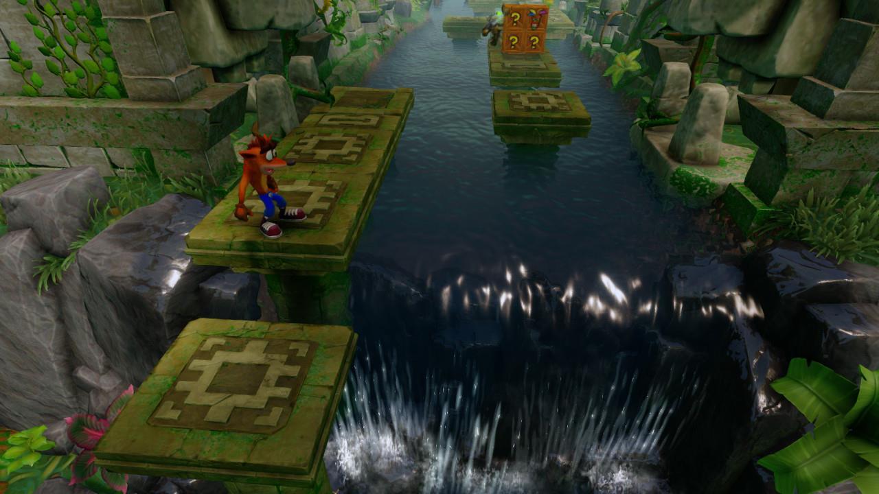 Crash Bandicoot N. Sane Trilogy-Review-Nintendo Switch-2-GamersRD