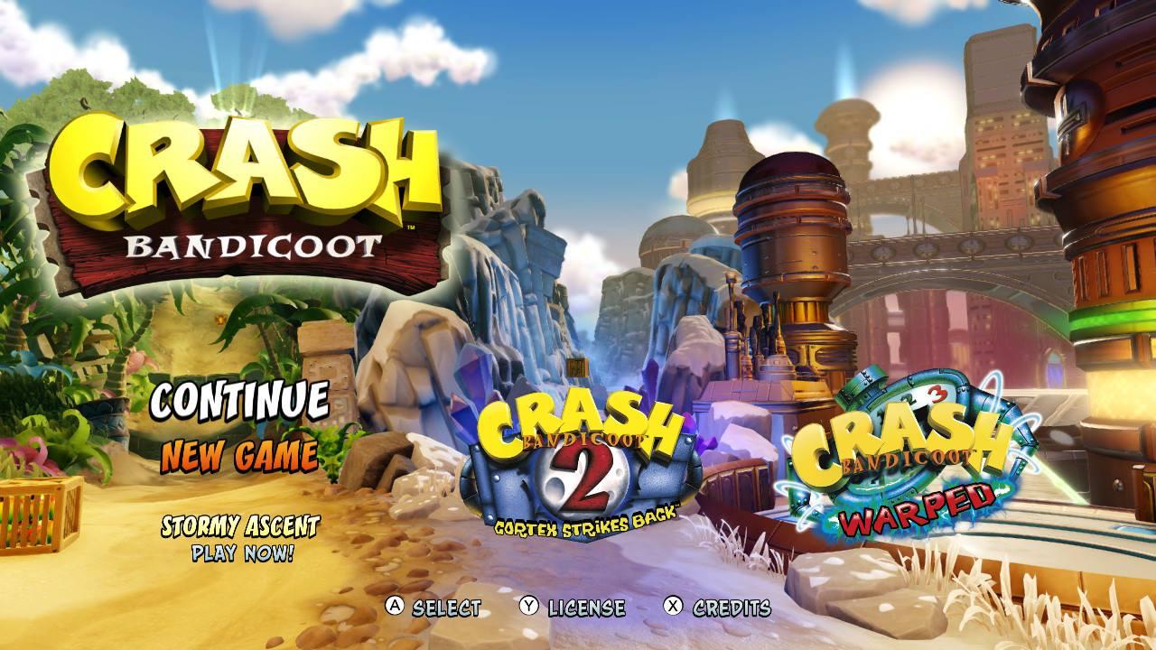 Crash Bandicoot N. Sane Trilogy-Review-Nintendo Switch-6-GamersRD