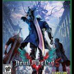 Revelan nuevos detalles de Devil May Cry 5