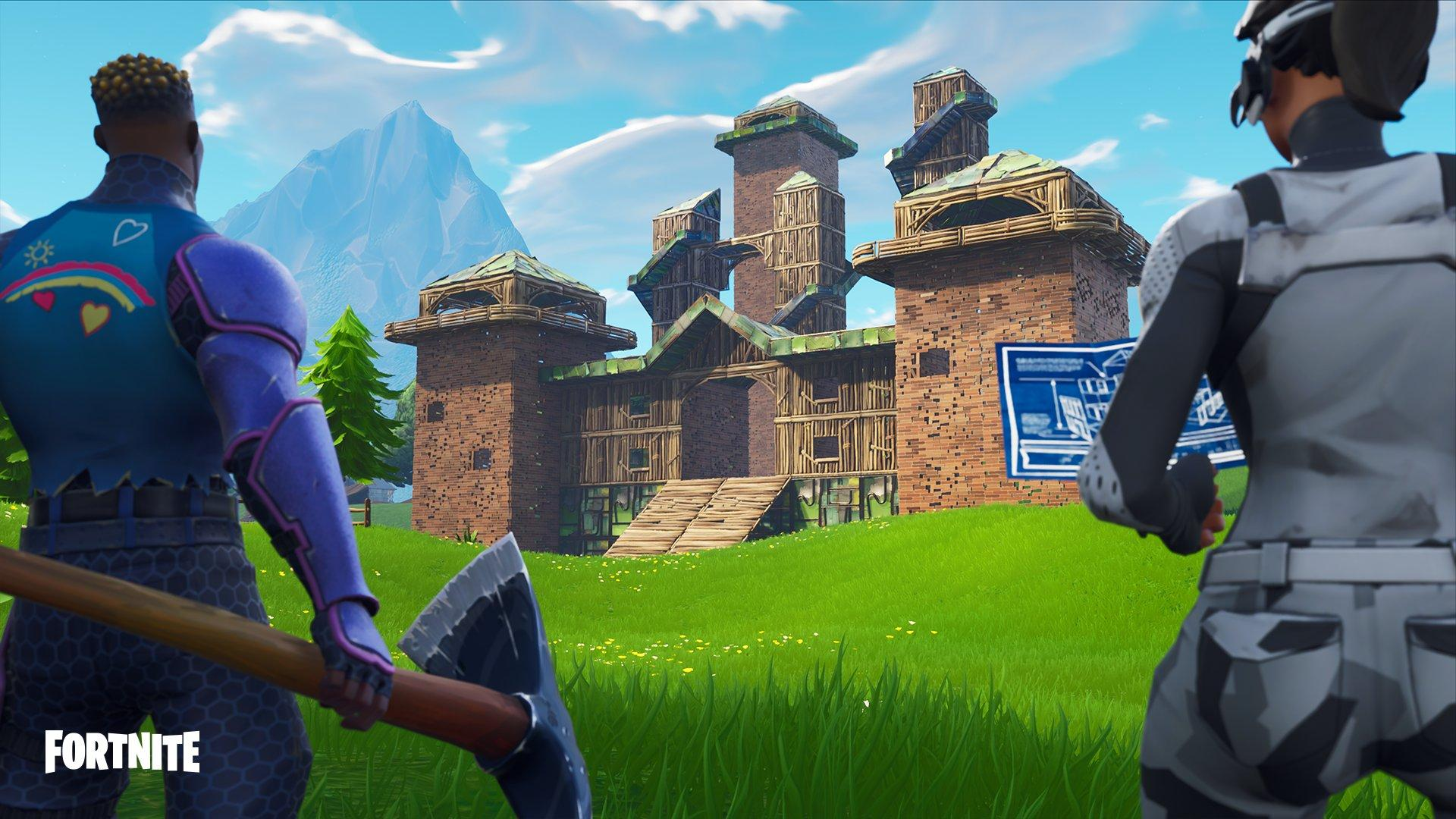 Fortnite-Playground-Gamersrd