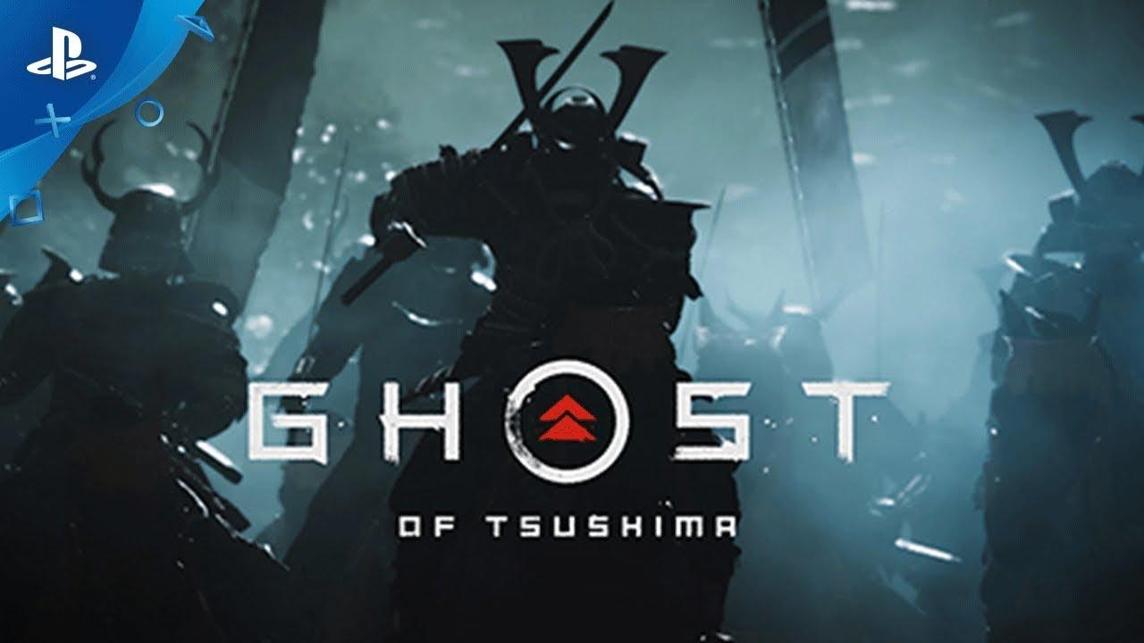 Ghost of Tushima GamersRD
