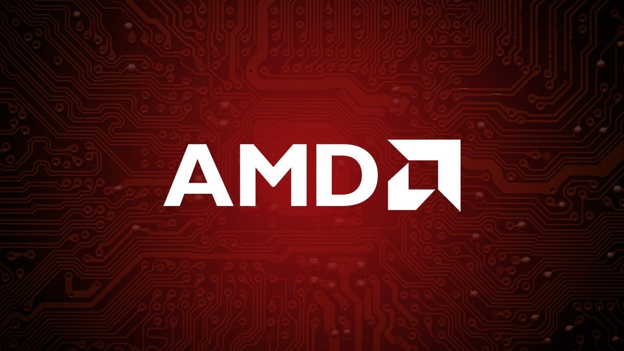 AMD GamersRD