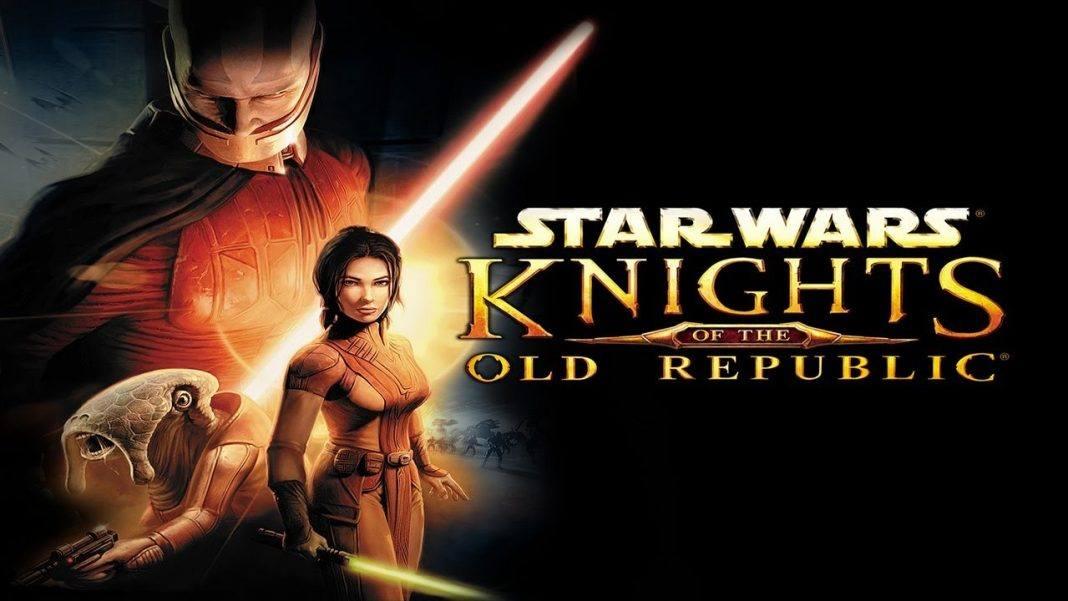Star Wars: Knights of the Old Republic se lanza para Switch en Noviembre, GamersRD