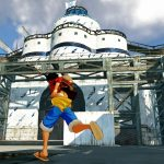 One Piece: World Seeker muestra como es su mundo abierto