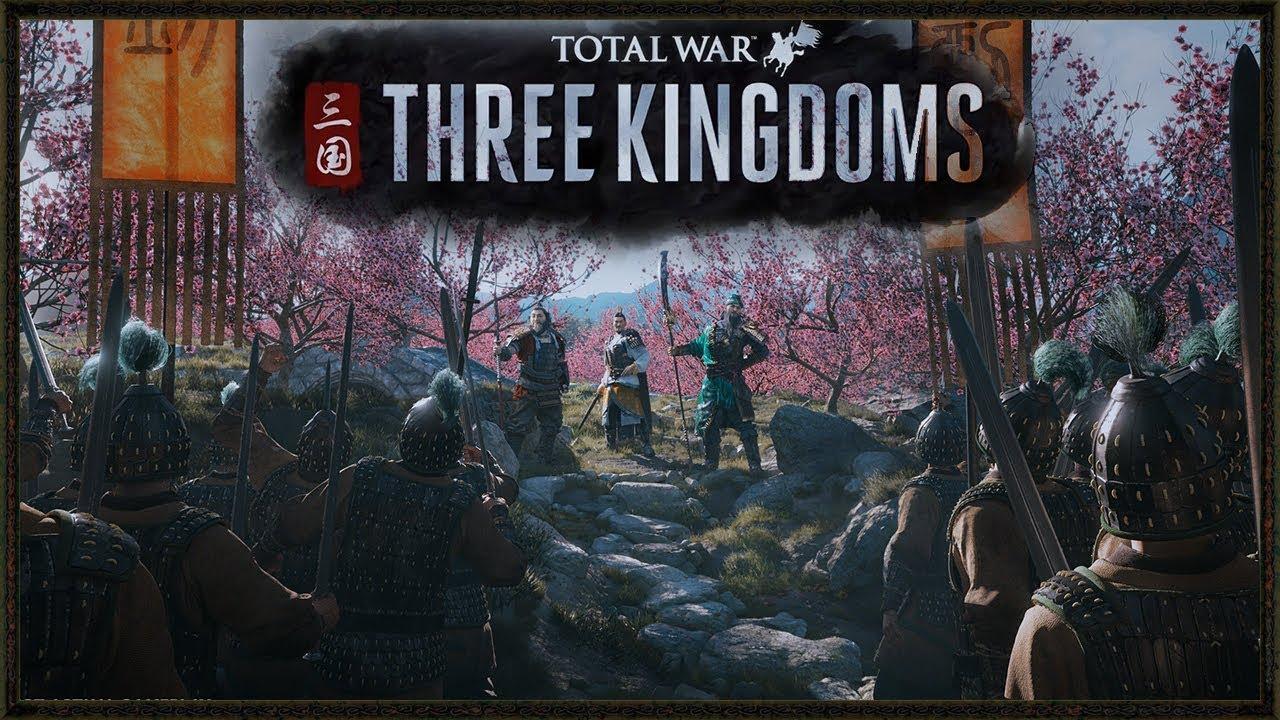 Total War: Three Kingdoms retrasado a Primavera 2019 GamersRD