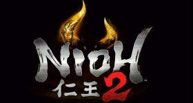 en NiOh 2 podrás crear y personalizar tu propio personaje
