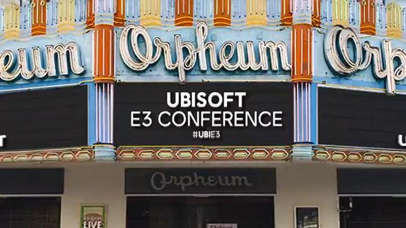 ubisoft-e3-2018-conference GamersRD