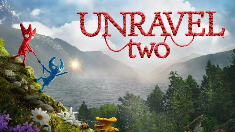Unravel, Unravel Two, EA, Playstation, Xbox, Nintendo Switch, Nintendo, Nintendo Direct