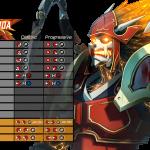 Fighting EX Layer ya tiene fecha de salida