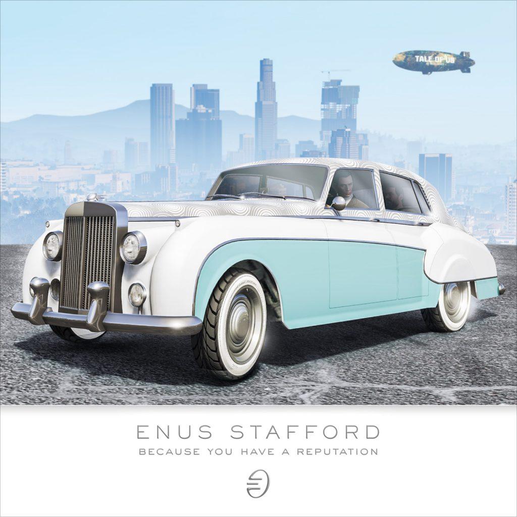 Enus Stafford-GamersRD